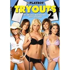 Playboy: Tryouts, Vol. 2