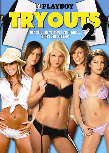 Playboy: Tryouts, Vol. 2