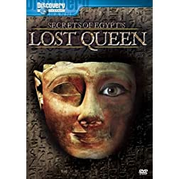 Secrets of Egypt's Lost Queen
