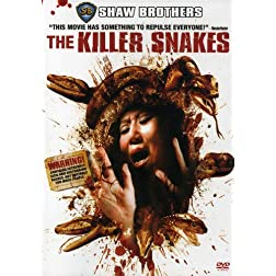 The Killer Snakes/Shaw Bros/Special Edition
