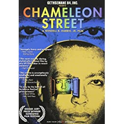 Chameleon Street