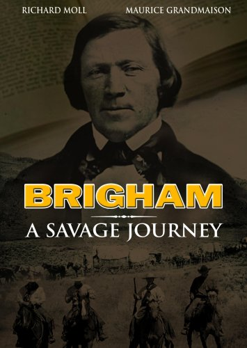 Brigham: Savage Journey
