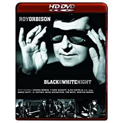 Roy Orbison: Black & White Night [HD DVD]