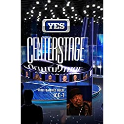 Center Stage: ICE-T