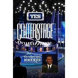 Center Stage: Derek Jeter