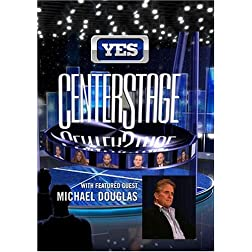 Center Stage: Michael Douglas