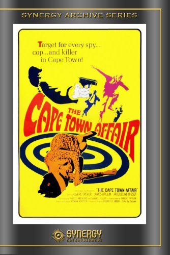 Cape Town Affair (1967)