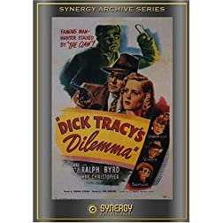 Dick Tracy Dilemma (1947)