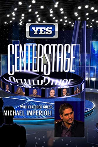 Center Stage: Michael Imperioli