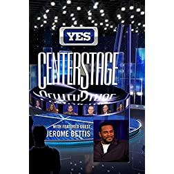 Center Stage: Jerome Bettis