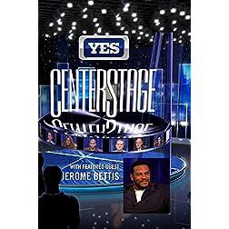 Center Stage: Jerome Bettis