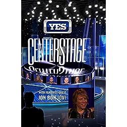 Center Stage: Jon Bon Jovi