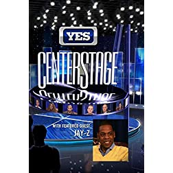 Center Stage: Jay-Z