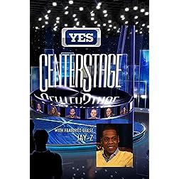 Center Stage: Jay-Z