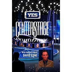 Center Stage: David Cone