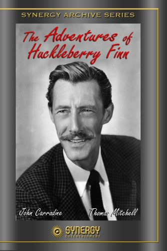 Adventures of Huckleberry Finn (1955)