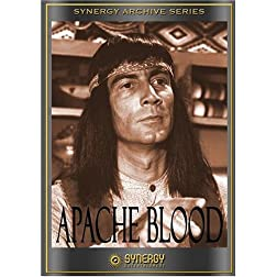 Apache Blood (
