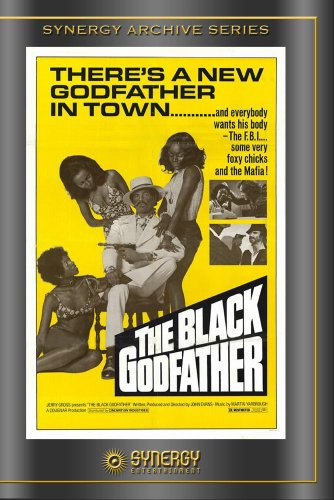 Black Godfather (1974)
