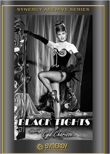 Black Tights (1962)