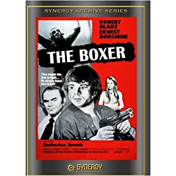 The Boxer (