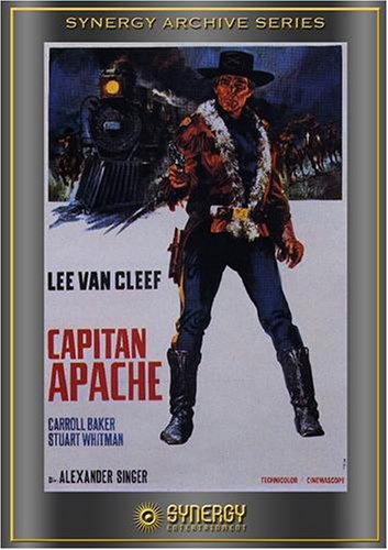 Captain Apache (1971)