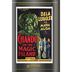 Chandu On The Magic Isle (1934)
