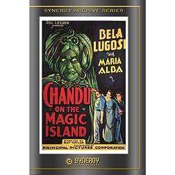 Chandu On The Magic Isle (1934)