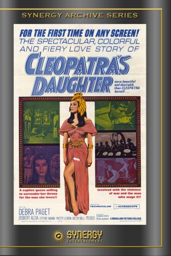 Cleopatra's Daughter (1960)