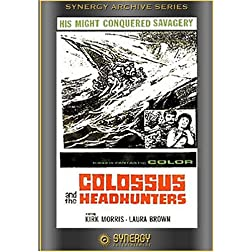 Colossus And The Headhunters (1963)