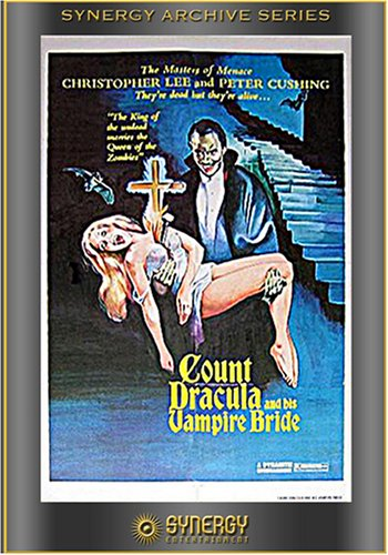 Count Dracula and His Vampire Bride (