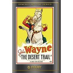 Desert Trail, The (1935)