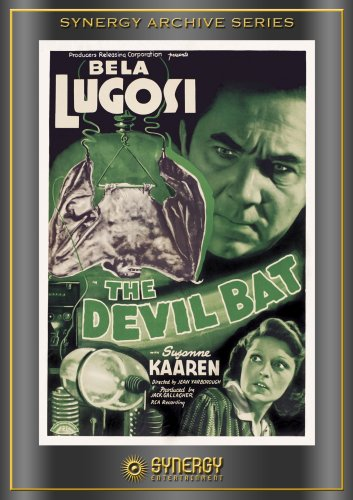 The Devil Bat (1940)