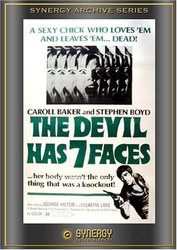 Devil Has 7 Faces (1971)