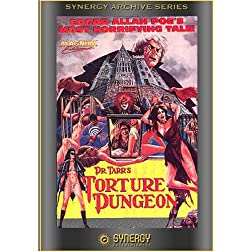 Dr Tarr's Torcher Dungeon (1973)