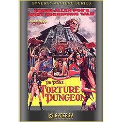 Dr Tarr's Torcher Dungeon (1973)