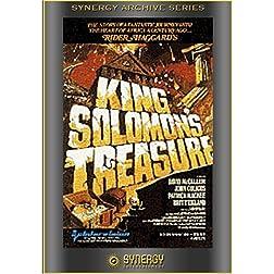 King Solomon's Treasure (1977)