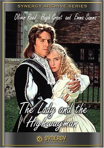 The Lady and the Highwayman (1989)