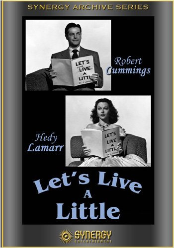 Let's Live A Little (1948)