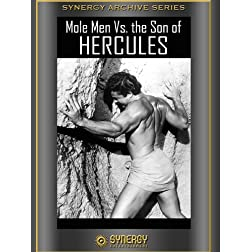 Mole Men Vs The Son Of Hercules (1961)