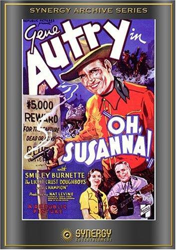 Oh Susannah (1936)