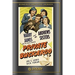 Private Buckaroo (1942)