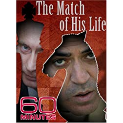 60 Minutes - The Match of His Life (September 23, 2007)