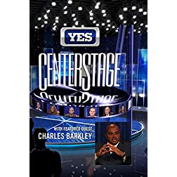 Center Stage: Charles Barkley