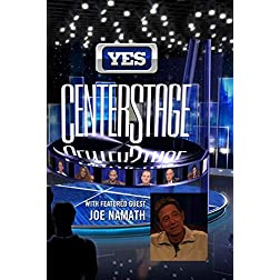 Center Stage: Joe Namath