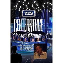 Center Stage: Joe Namath