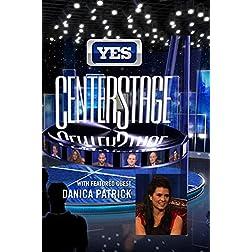 Center Stage: Danica Patrick