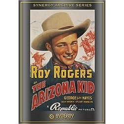 The Arizona Kid (1939)