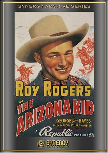 The Arizona Kid (1939)
