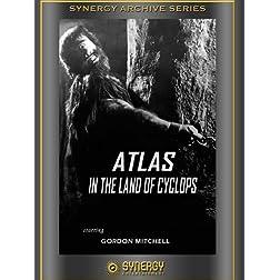 Atlas in the Land of Cyclops (1961)