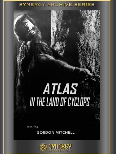 Atlas in the Land of Cyclops (1961)